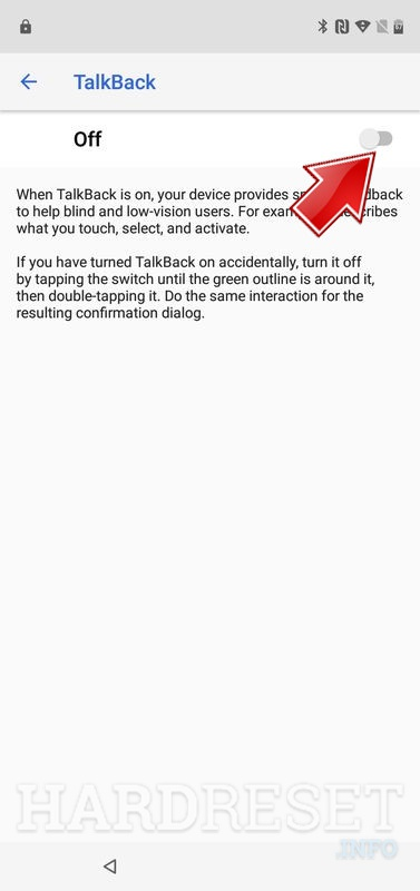 WIKO Sunny 2 Plus frp bypass procedure enable talkback option