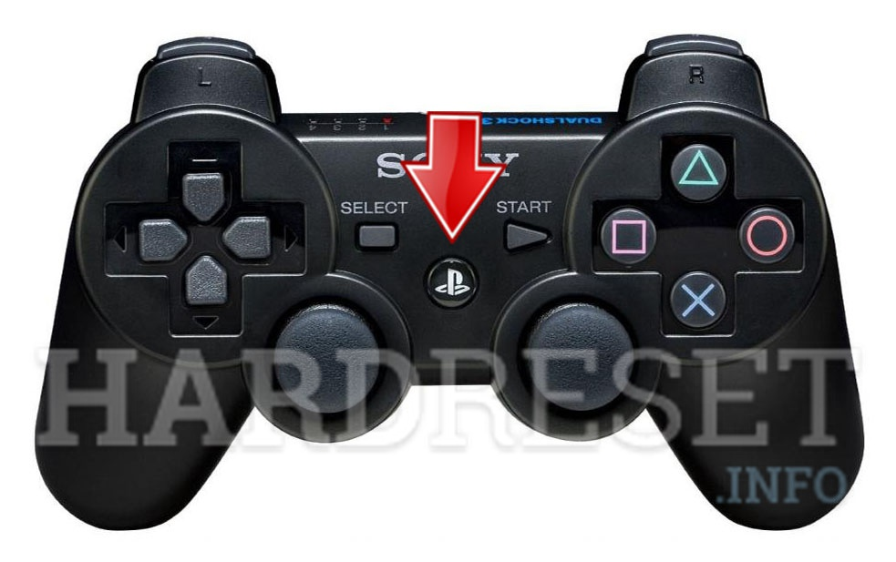 Hard Reset Sony Playstation 3 How To Hardreset Info