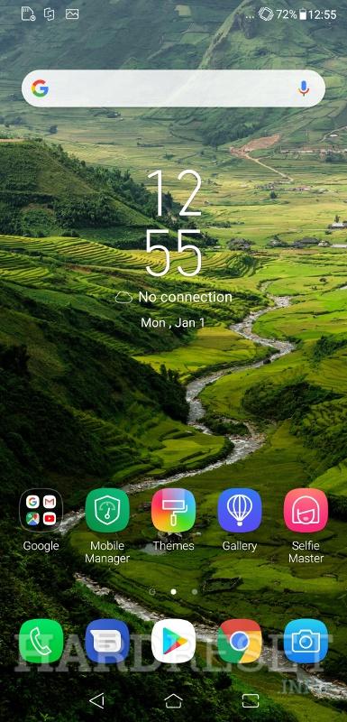 Download 800 Wallpaper Bawaan Asus Zenfone Max Pro M1  Terbaru