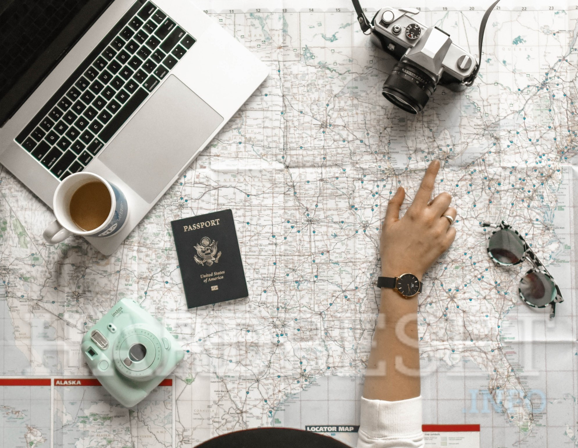 What are the best Trip Planning Apps of 2019? - article image on hardreset.info