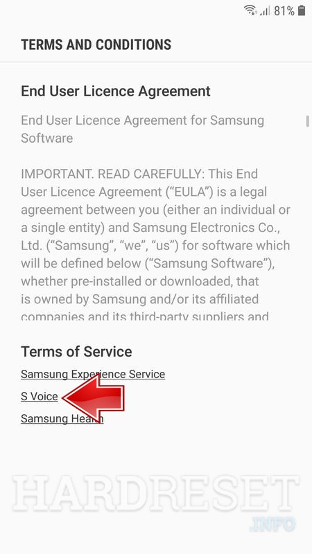 How to bypass Google Account protection in SAMSUNG A520F Galaxy A5