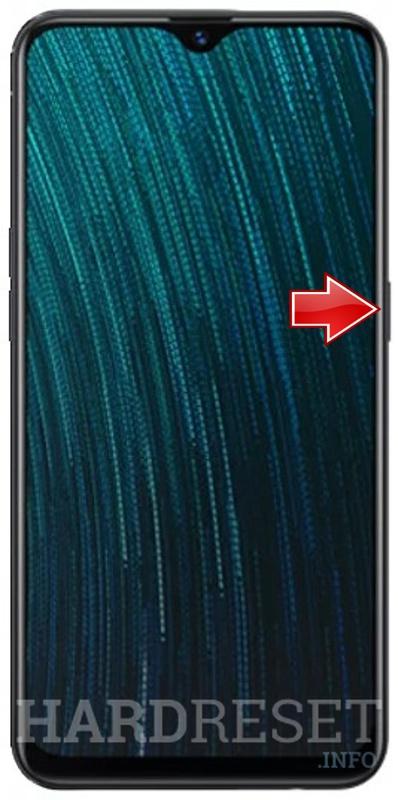 Add Face Unlock OPPO AX5s - HardReset info