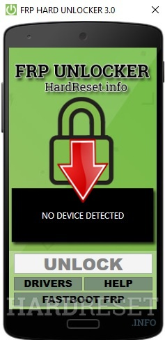 Factory Reset your device