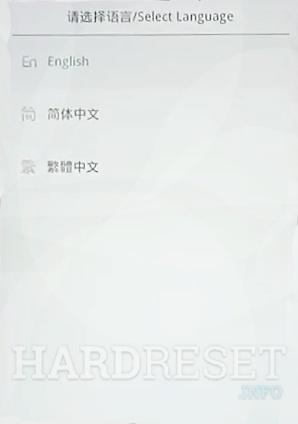 Hard Reset OPPO A1K - HardReset info
