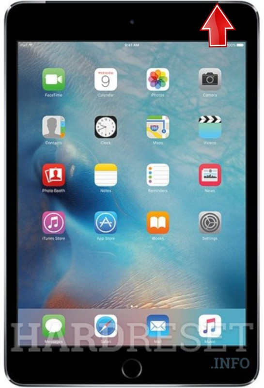 APPLE iPad mini 5(PK)