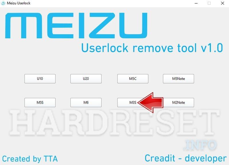 Dte Meizu M3S Hard Reset - Bikeriverside