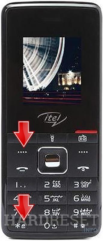 Hard Reset ITEL IT2150 - HardReset info