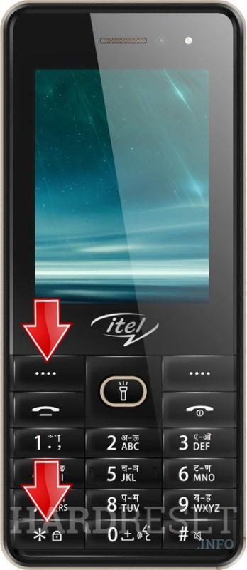 How To Unlock Itel Phone Security Code