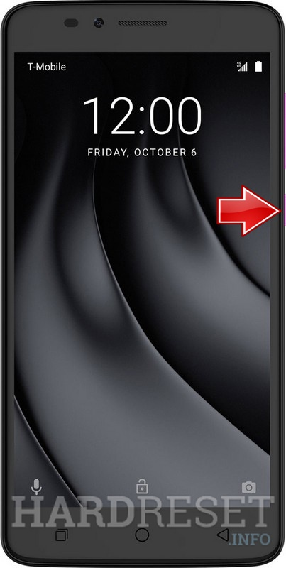 How to Hard Reset my phone - CoolPAD REVVL PLUS - HardReset info
