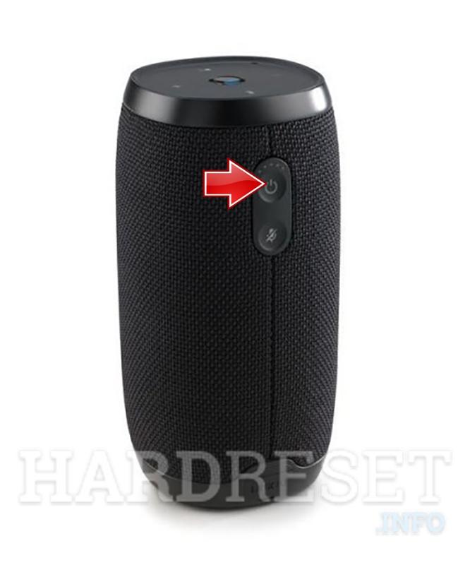 Hard Reset JBL Link 10, how to - HardReset info