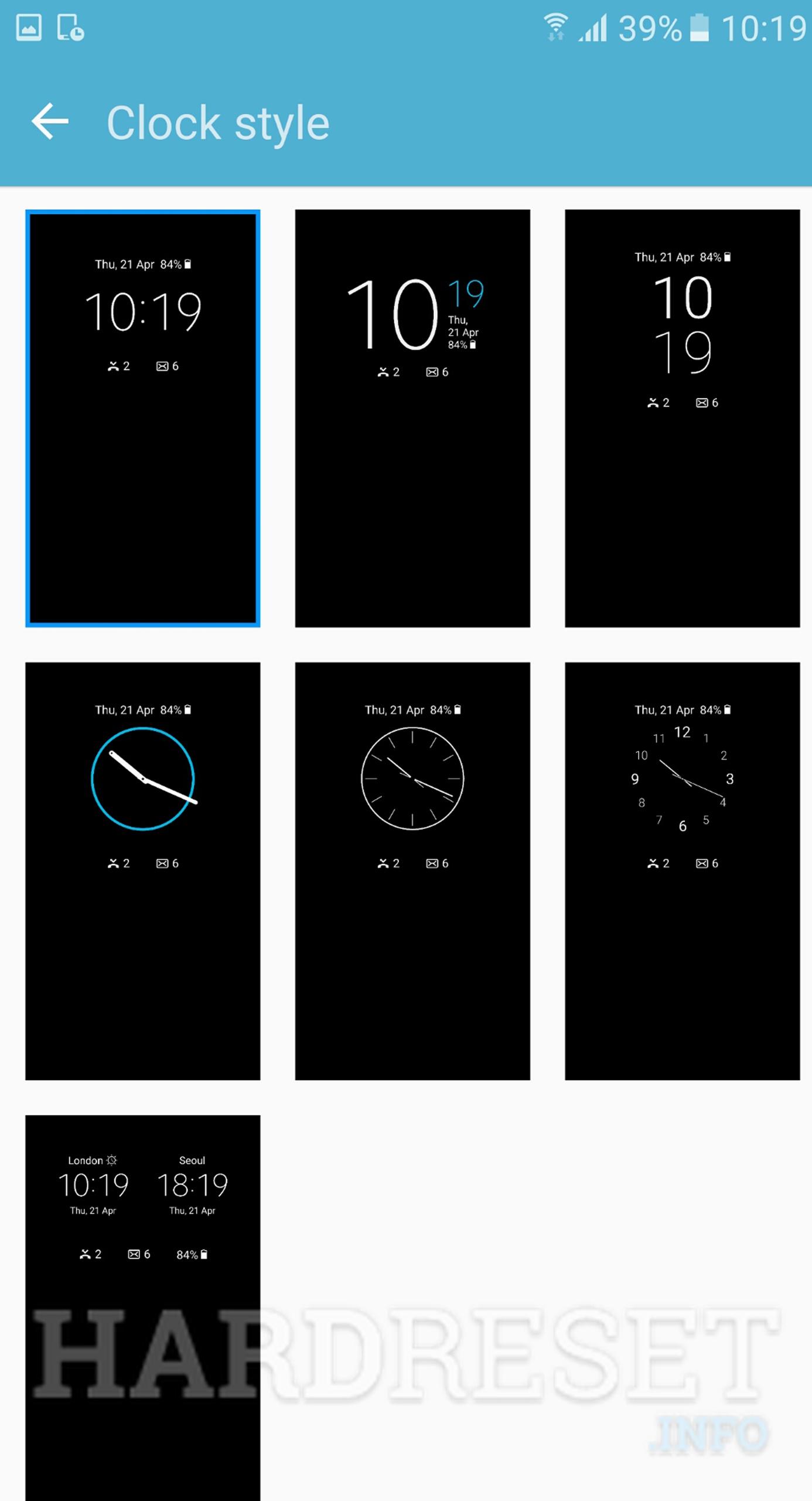 Change Wallpaper Samsung Galaxy J7 How To Hardreset Info