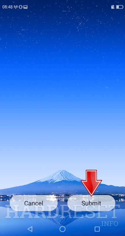 Change Wallpaper Sharp Android One S5 How To Hardresetinfo