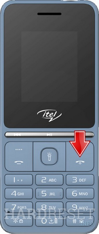 Itel It2160 Phone Password