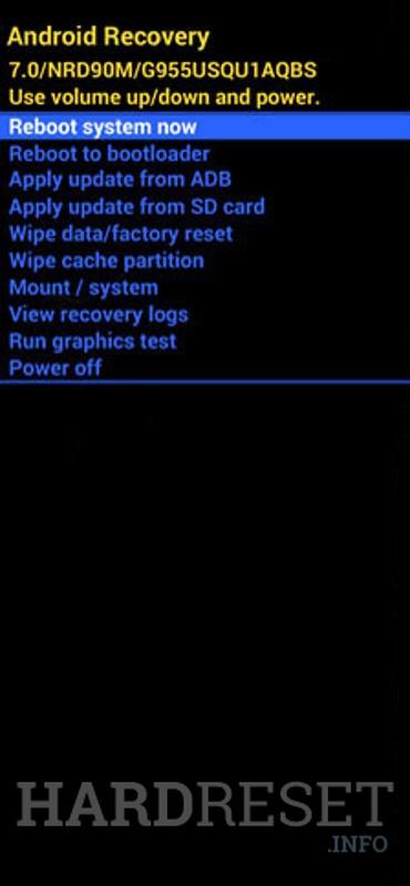 Hard Reset ONDA V80 SE Allwinner A64 - HardReset info