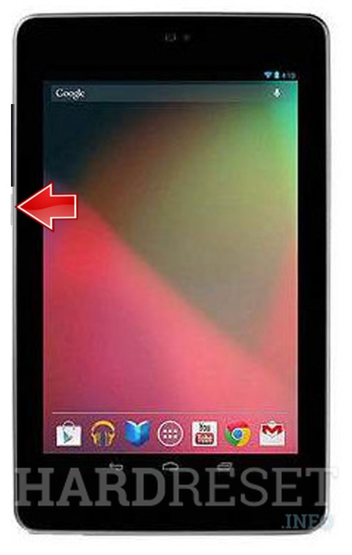 Permanently delete data from XOLO Win Tab