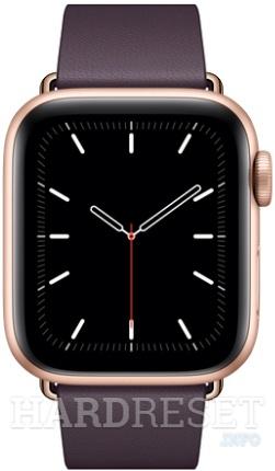 Change Wallpaper Apple Watch Series 5 How To Hardresetinfo