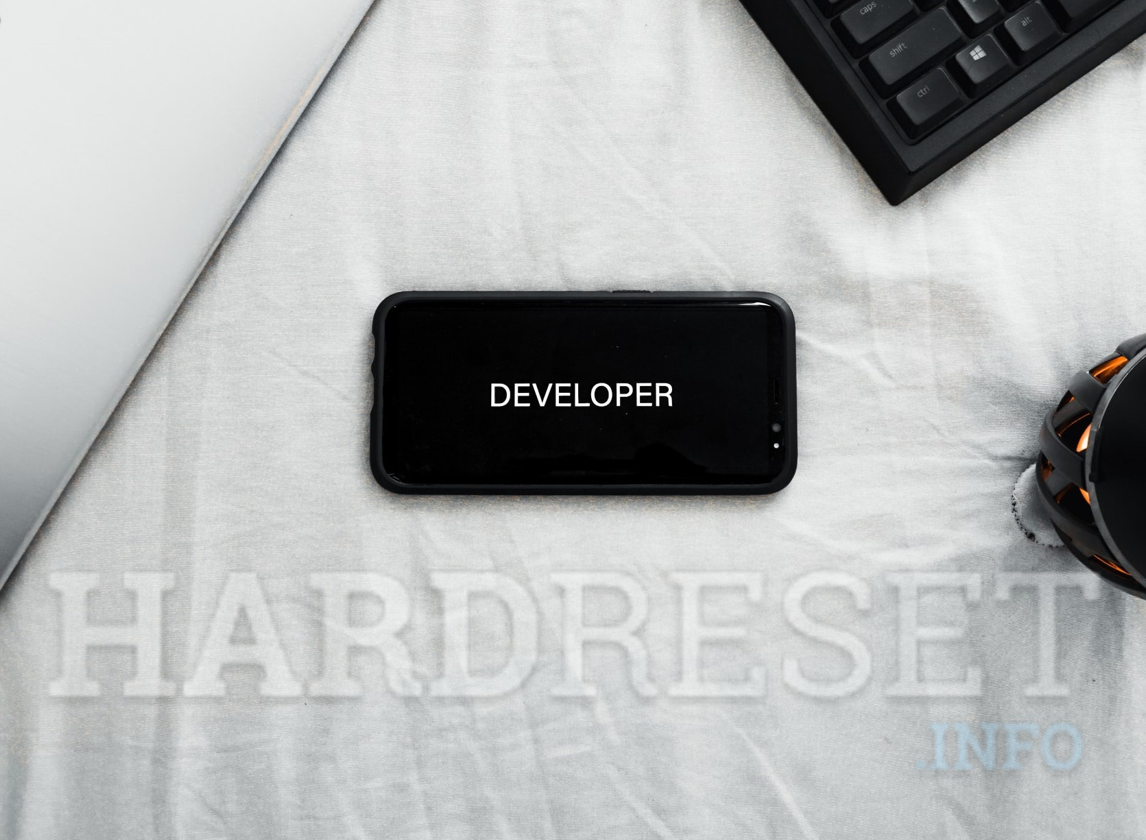 What can you do with developer options? - article image on hardreset.info