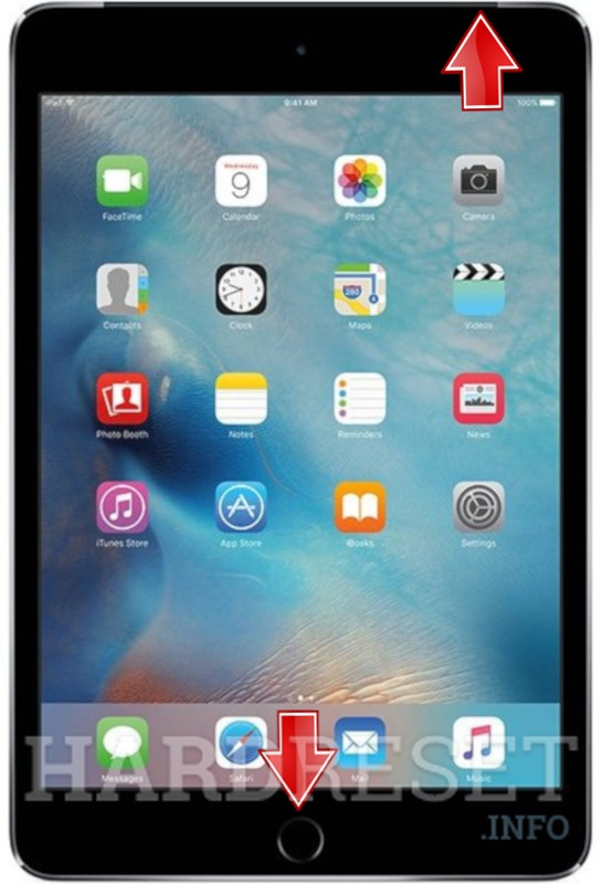 APPLEiPad mini 5 Wi-Fi PK + Home