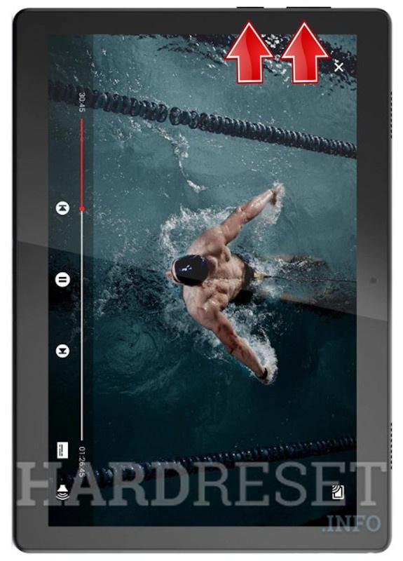 Screenshot Lenovo Tab E10 How To Hardreset Info