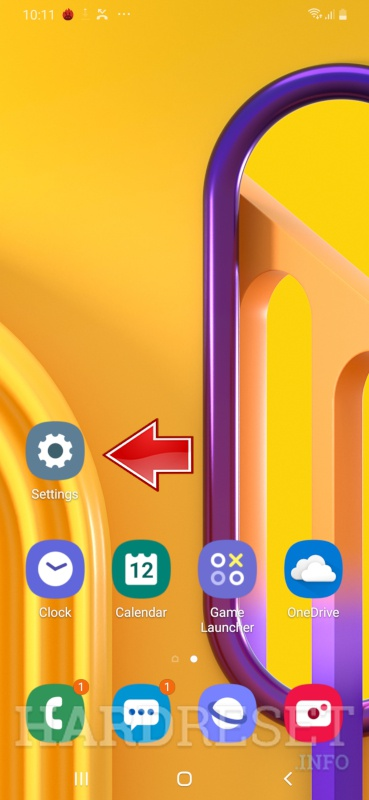 How To Change Keyboard Theme In Samsung Galaxy A11 How To Hardreset Info