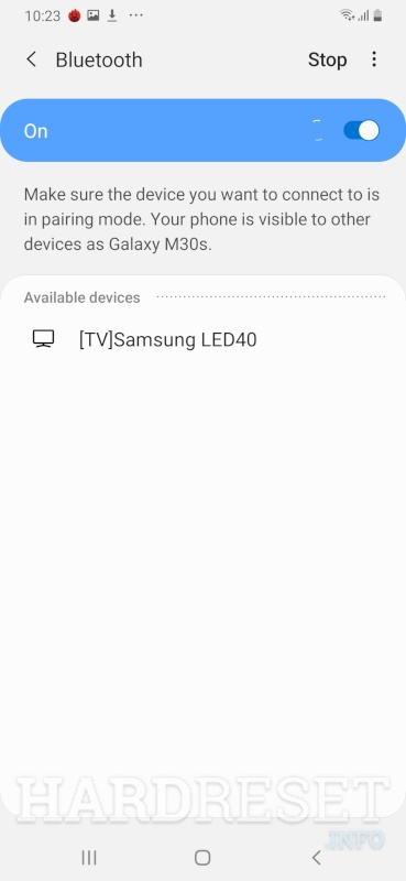 smartphone number locate software Galaxy A30