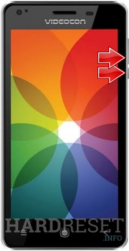 Permanently delete data from VIDEOCON Z51 Nova