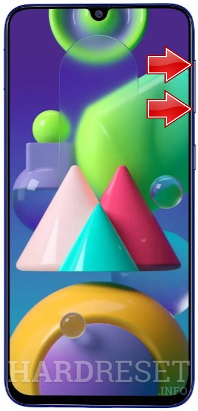 Download Mode Samsung Galaxy M21 How To Hardreset Info