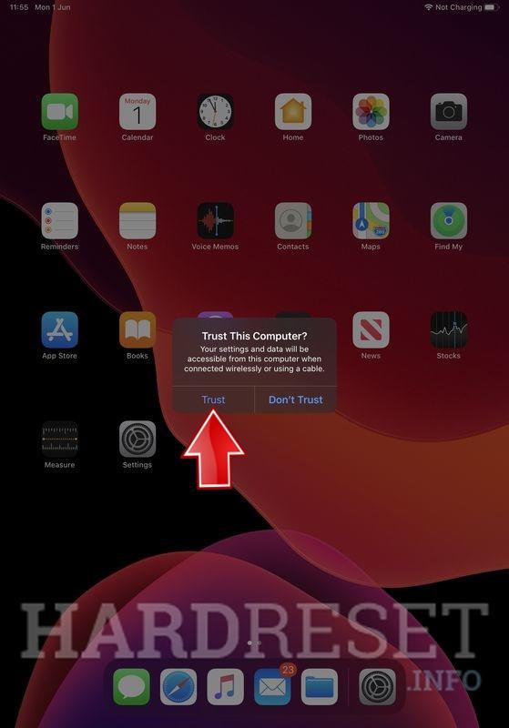 APPLE iPhone 12 Pro Max Jailbreak operation