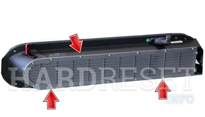 Neustart Erzwingen Xiaomi Mi Electric Scooter Pro 2 Mehr Anzeigen Hardreset Info