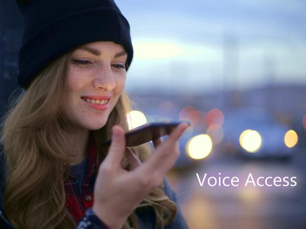 How to use Voice Access on Android 11? - article image on hardreset.info