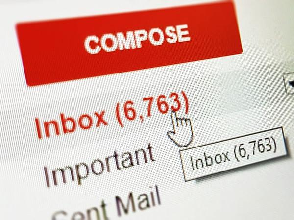 How to organize Gmail Inbox - article image on hardreset.info