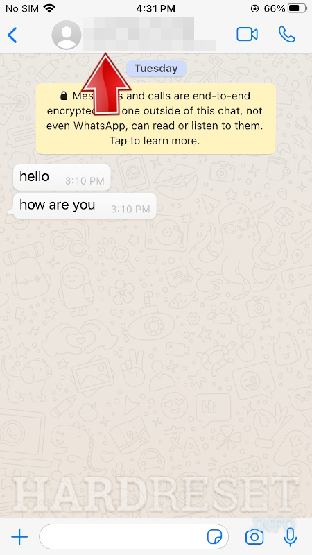 How To Report Whatsapp User How To Hardreset Info